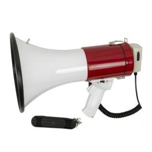 Megaphones, Sirens & Horns