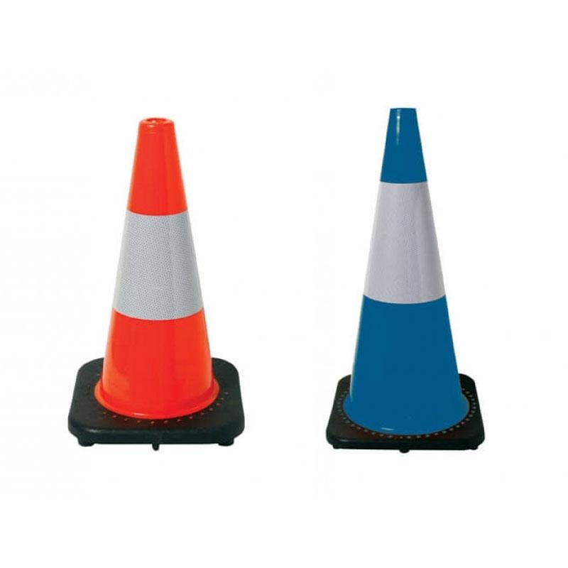 Traffic Cones & Cone Bars