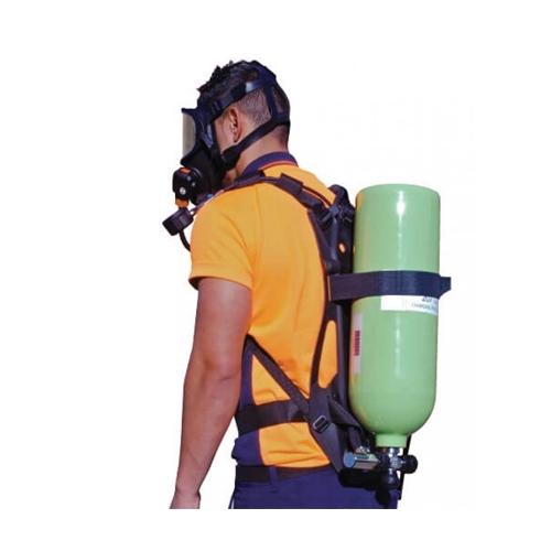 Breathing Apparatus Kits