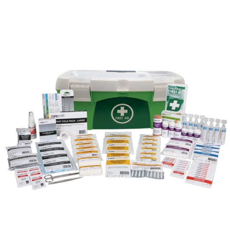 First Aid Kits & Medical