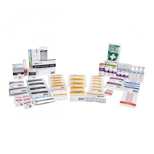 Refill & Replenishment Kits