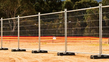 Fortress Fencing & Barriers