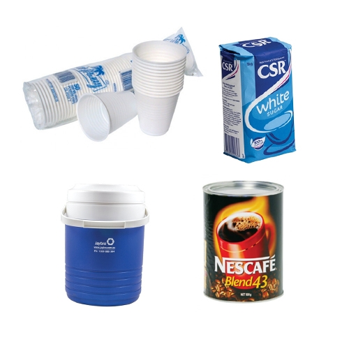 Lunchroom Supplies