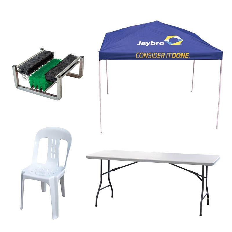 Site Furniture & Accessories
