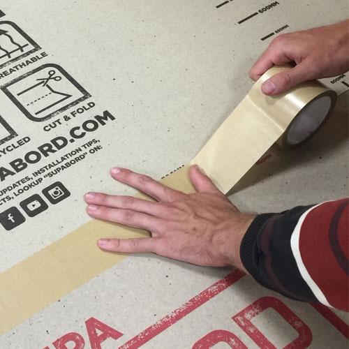 Building & Floor Protection