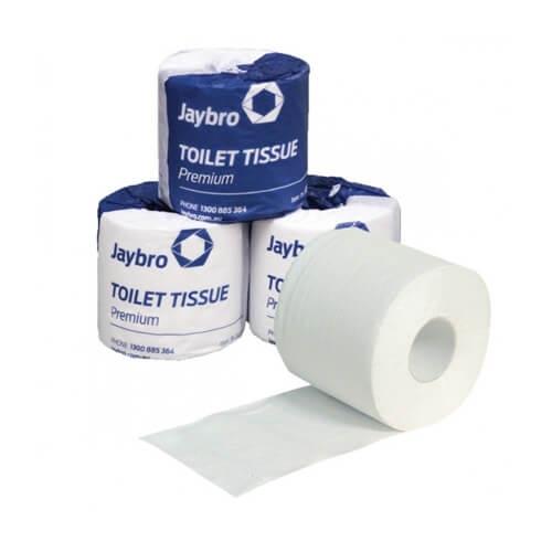 Toilet Paper & Hand Towel