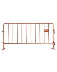 Crowd Control Barrier - Orange