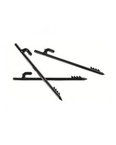75mm Silt Fence Pins
