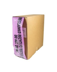 Mains Marker Tape Detectable Lilac (Recycled Water Main)