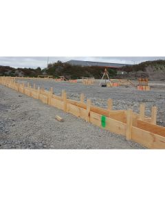 Wooden Set-out Stakes 45 x 22 x 600mm