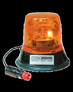 Megabrite - Heavy Duty Rotating Vehicle Beacon 12 V