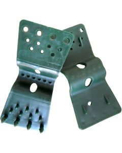 Silt Fence Butterfly Clips