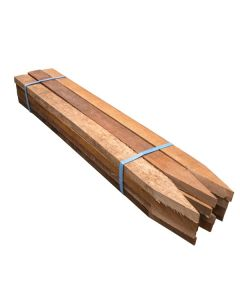 500 x Wooden Set-out Stakes 45 x 22 x 900mm
