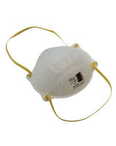 Disposable P1 Dust Mask Respirator, Box of 20
