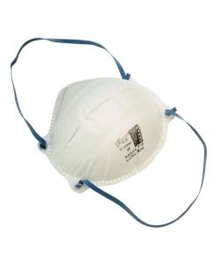 Disposable P2 Dust Mask without valve
