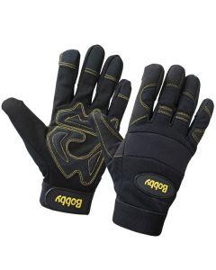 Full Fingered Anti-Vibration Gloves