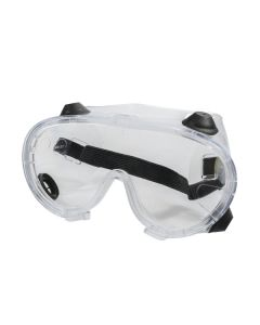 Standard Clear Safety Goggles