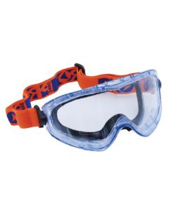 Pro-Choice Chemical Goggles with Anti-Fog Lens