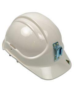 Premium Miner Hard Hat White