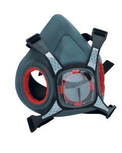 Maxi Mask 2000 Half Face Respirator