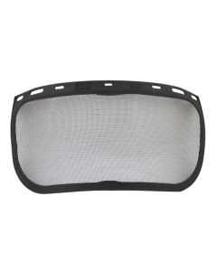 Replacement Mesh Visor for Chainsaw Browguard