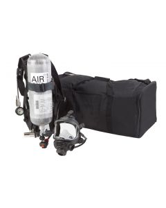 3M Scott Safety Sigma 2 Self Contained Breathing Apparatus (SCBA) Set