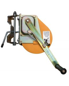 7ft Basic Rescue Winch, 20m,