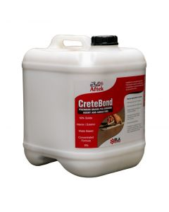 Aftek Crete Bond Bonding and Sealing Agent 20L