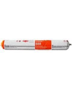 Dow Corning DOWSIL 888 Silicone Joint Sealant 600ml