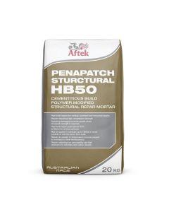 Aftek Penapatch Structural HB50 Mortar 20kg Bag