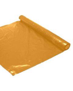 Orange Plastic Concrete Underlay Heavy Duty