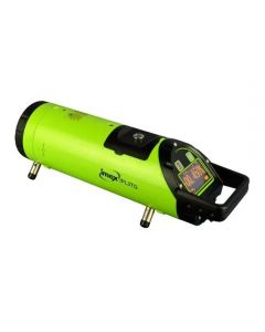Pipe Laser Level Green Beam