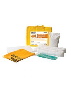 40L Portable Spill Kit