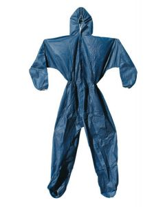 Breathable Coverall - Pigg Breathable Coverall Blue