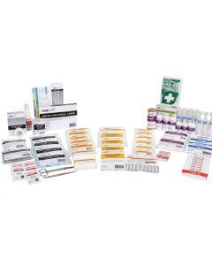 Refill Kit R2 First Aid Kit