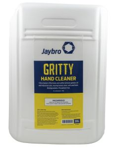 20L Gritty Hand Wash Cleaner Soap - Drum (no pump)