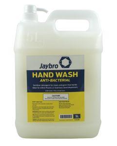 Anti-Bacterial Liquid Soap 5L