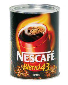 Nescafe blend 43 Coffee Powder