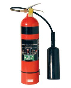 Carbon Dioxide Fire Extinguisher 3.5Kg