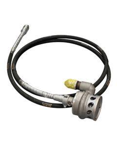"""2"""" flex pump for drive unit"""