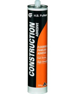 Fuller Trade Construction Adhesive 300g