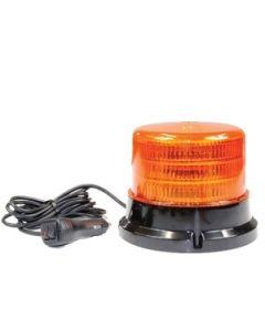 Amber 12V Led Magnetic Beacon