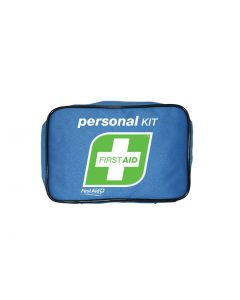 Personal First Aid Kit Soft Case