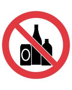 No Alcohol 200mm Sa Pk 5