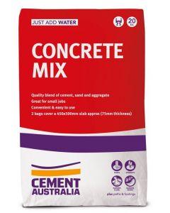 Concrete Mix 20kg Bag