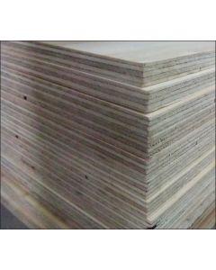 Utility Grade Plywood