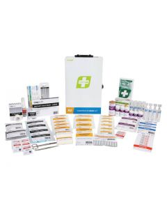 R2 Constructa Max Site First Aid Kit - Metal Case
