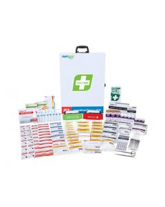R3 Large Site Office First Aid Kit   1-50 Persons Low Risk - 1-25 Persons High Risk