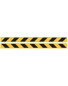 Uni-Directional Barrier Board Class 1 Reflective
