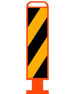 Lane divider Versikerb single sided